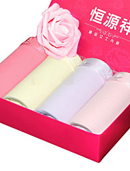4PCS New Design Women Cotton Panties, Ultra Sexy Panties,Cotton Panties giftbox packing