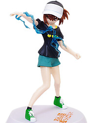 Vocaloid Hatsune Miku 10CM Anime Action Figures Model Toys Doll Toy