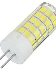 8W G4 LED à Double Broches Encastrée Moderne 64 SMD 2835 600-700 lm Blanc Chaud / Blanc Froid Décorative AC 100-240 V 1 pièce