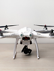 FreeX Quadcopter 3000mAh Lipo аккумулятор с бл 2 оси с ЧПУ карданного Xiaomi поддерживающей формат RTF камера спорта подарочной коробке
