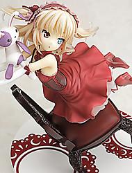 Haganai Autres 16.5CM Figures Anime Action Jouets modèle Doll Toy