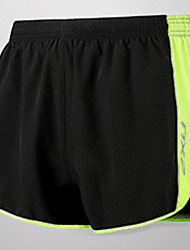 Running Pants/Trousers/Overtrousers / Bottoms Men's Breathable / Quick Dry / Lightweight Materials / Sweat-wicking / Compression Terylene