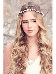 wedding hair accessories bridal headband wedding headpiece bridal Flower crownwoodland headband bridal headpiece