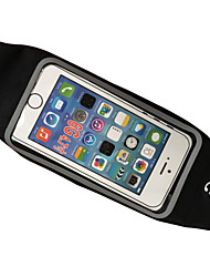 Sports / Extérieur-Mobile Bag Phone / Sac Banane-Toile / Nylon-Femme