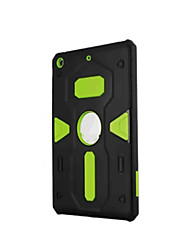 Original Nillkin Defender 2 Neo Hybrid Tough Armor Slim Cases For Apple iPad Mini 3/2/1