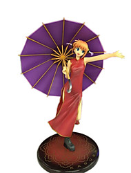 Gintama Anime Action Figure 21CM Model Toy Doll Toy