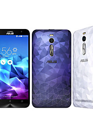 "Asus ZenFone2 Deluxe (ZE551ML) 5.5 "" Android 5.0 Smartphone 4G ( Due SIM Quad Core 13 MP 2GB + 16 GB Bianco / Blu )"
