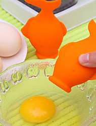 Egg White Separator The Silicone Egg Yolk Absorption