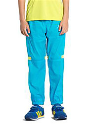 Children Outdoor Sport Waterproof Wearable Sun & UV protection Lightweight Quick-dry Skin Pants