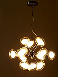 Restaurant Led Fashion Contracted Ball Lamp is Acted The Role of The Sitting Room Bedroom lamp light