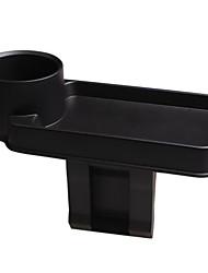 многофункциональный чашки транспортного средства слот держатель коробки