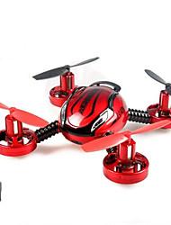 Global Drone JXD 392 fuco 6 asse 4 canali 2.4G RC Quadcopter Giravolta in volo a 360 gradi / Controllare la telecamera