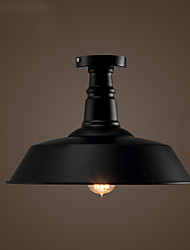 Vintage Simple Ceiling Lamp Flush Mount lights Entry Hallway Game Room Kitchen light Fixture