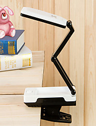 LED children eye lamp charging bedroom bedside lamp type folding shelf