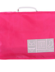 Storage Bags Textile withFeature is Lidded , For Underwear / Cloth