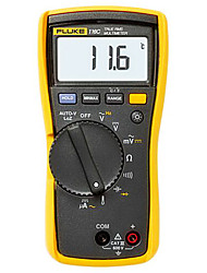 amarelo fluke116c Fluke para multímetros digitais professinal
