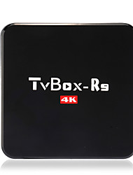 R9 Plus RK3229 Android TV Box,RAM 1GB ROM 8GB Quad Core WiFi 802.11n Não