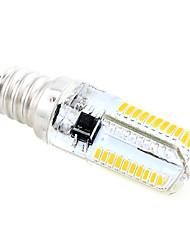 4W E12 Ampoules Maïs LED T 80 SMD 3014 280-300 lm Blanc Chaud / Blanc Froid AC 100-240 V 1 pièce