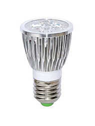 E27,5W, 100-240V, grow light, fill light gardening nursery, flower plant lights, plant growth acceleration lights