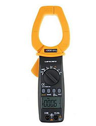 VICTOR VC6052  Convenient Clamp Meters