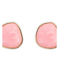 High Quality Statement Jewelry Fashion Classic Geometric Personality Irregular Stud Earrings Women Accessories