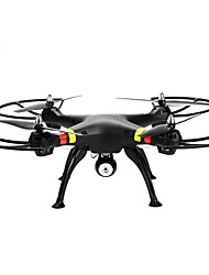 Syma X8C Venture Drone 4CH 2.4GHz 6-Axis X5c Upgrade Ver. RC Quadcopter HD Camera 3D Rolling