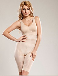 YUIYE® Plus Size Women Seamless Shapers Slimming Control Body Shaper Pants S-3XL