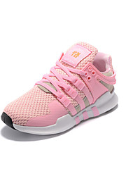 Zapatos Interior Tul Rosa Mujer