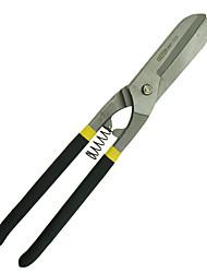 """ferramenta rewin® tesoura de ferro aço cromo-vanádio com mola 14 """"/ 350 milímetros"""