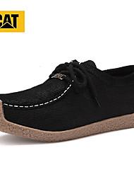 1 # / 2 # Мужская обувь Для офиса / На каждый день Полиуретан Оксфорды