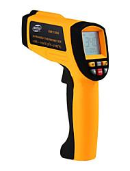 Benetech gm1150a желтый для инфракрасной температуры пушки