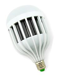 18W E26/E27 Lâmpada Redonda LED G95 36 SMD 5730 1650 lm Branco Quente / Branco Frio AC 220-240 V 1 pç
