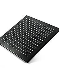 monochrome LED-Duschkopf Top-Spray-Spritzdüse (monochrom) (20 Zoll)
