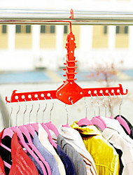 Multi-function Folding Magic Magic Hanger
