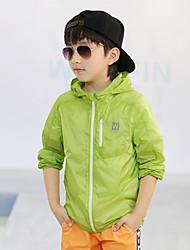 2016 New Summer Children Outerwear , Fashion  Boys Floatsuit Children Clothing Boys Coat Jackets