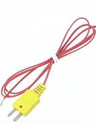 jnda WRN-01b (f) jaune pour sonde de température