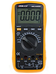 Victor VC97 Yellow for Professinal Digital Multimeters