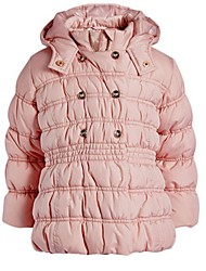 Girl's Jacket & Coat,Polyester Winter Pink