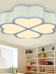 High Quality New Modern LED ceiling lights /Living Room / Bedroom / Dining Room /Study Room/Office Metal Flush Mount
