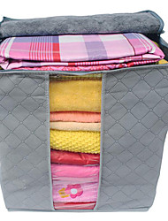 Storage Bags Nonwovens with Feature is Lidded , 147 Cloth Quilts
