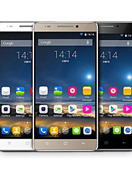 "JACKLEO Justice JL560 5.1 "" Android 4.2 3G смартфоны ( Две SIM-карты Quad Core 2 мегапикс. / 8 МП 1GB + 8 Гб Серебро )"