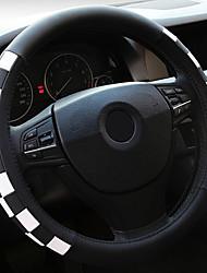 ford fawkes cobertura de volante por quatro temporadas vermelho e branco