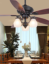 max60w Modern/Contemporary Designers Others Metal Ceiling FansLiving Room / Bedroom / Dining Room