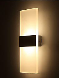 Wall lamp led lamp Of Bedroom The Head Of a Bed Hotel Guest Room Corridor Engineering Wall lamp