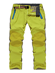 KORAMAN Women's Summer Outdoor Pants Quick-dry Anti-UV Breathable