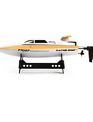 feilun ft007 rc Geschwindigkeit schnelles Boot Fernlenkboote