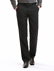 Seven Brand® Men's Suit Pants Dark Gray-703S812083