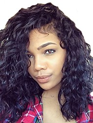 Natural Wave Brazilian Virgin Hair Lace Front Wigs Short Bob Human Hair Full Lace Human Hair Wigs for Black Women