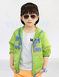WISEFIN 2016 New Summer Children Outerwear , Fashion Boys Floatsuit Children Clothing Boys Coat Jackets