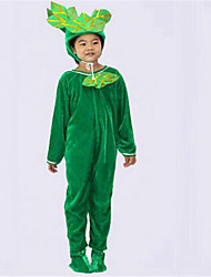 The Christmas Tree Performance Clothing Children's Christmas Costumes